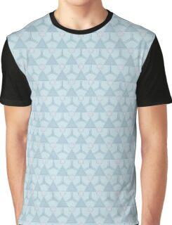 Kaleidoscope 2 Graphic T-Shirt