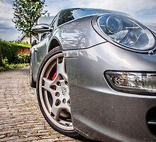 Porsche Carrera by TrueLoveOne
