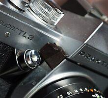 Praktica 35mm by TrueLoveOne
