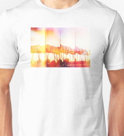 Cuban Flags Unisex T-Shirt