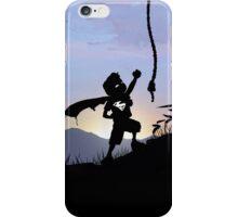 Super Kid iPhone Case/Skin