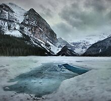 Beginning To Thaw by Kymie