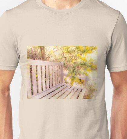 Gone Unisex T-Shirt