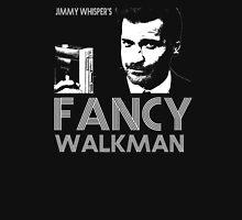 Jimmy Whisper's Fancy Walkman T-Shirt
