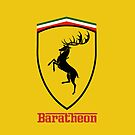 Ferrari - Baratheon by richobullet