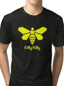 Methylamine Bug Tri-blend T-Shirt