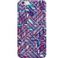 Abstract Weave iphone case iPhone Case/Skin