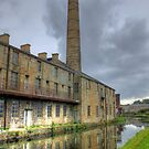 Industrial heritage by David  Barker