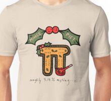 Christmas Mince ᴨ Unisex T-Shirt