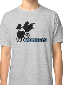Mad Monkeys Classic T-Shirt