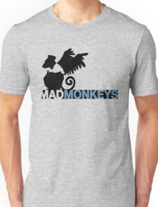 Mad Monkeys Unisex T-Shirt