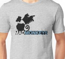Mad Monkeys Unisex T-Shirt