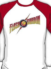 Flash Gordon Logo T-Shirt