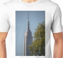 background Unisex T-Shirt