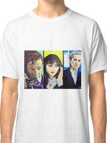 Is That the Doctor? Classic T-Shirt