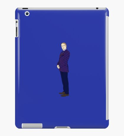 Hannibal Lecter Season 1 iPad Case/Skin