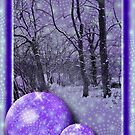 Winter Wonderland by inkedsandra