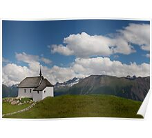 A PEACEFUL PLACE Poster