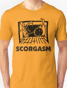 Funny Bowling T-Shirt T-Shirt