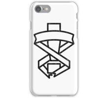 Mgs Exclamation  iPhone Case/Skin