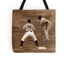 An Evening At The Game ~ Part Five Tote Bag