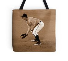 An Evening At The Game ~ Part Six Tote Bag