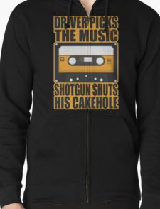 SUPERNATURAL - Driver Picks the Music.. T-Shirt