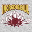 Funny Bowler Bowling T-Shirt by SportsT-Shirts