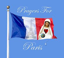 A HEARTFELT DEDICATION TO PARIS-OUR HEART AND PRAYERS ARE WITH YOU ALL-SUCH A TRAGEDY WHICH TOUCHES US ALL-HUGS by ✿✿ Bonita ✿✿ ђєℓℓσ