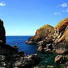MULLION COVE by AndyReeve