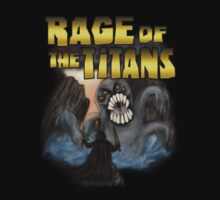 RAGE of the Titans by RagerWade