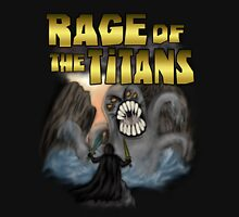 RAGE of the Titans Long Sleeve T-Shirt