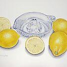 Lemons by joeyartist