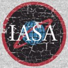 IASA Space Cadet by KaliBlack