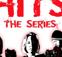 Hits: Season 1 Sticker