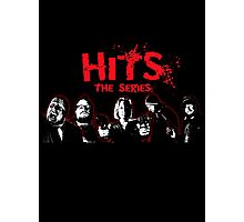 Hits: Season 1 Photographic Print