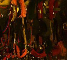Bridles by artstoreroom