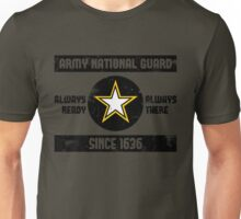 Army National Guard Unisex T-Shirt