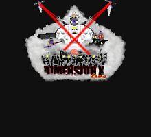 TMNT DIMENSION X (Live) Unisex T-Shirt