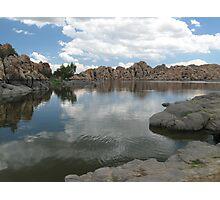 Prescott, Arizona Photographic Print