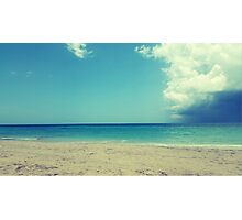 Beautiful Jamaica Photographic Print