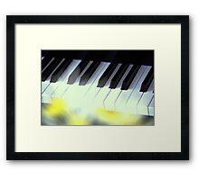 REVERIE.. Framed Print