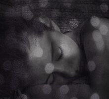 Sleeping beauty by Arta Krasniqi