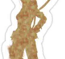 Witcher - Triss Merigold Sticker