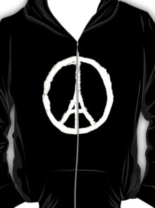 Peace in Paris T-Shirt