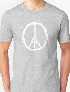 Peace in Paris T-Shirt