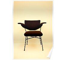Modernist Chair Poster