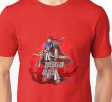 I MAIN ROY Unisex T-Shirt