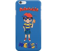 Adorable-Ness! iPhone Case/Skin