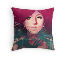 Cassie Throw Pillow